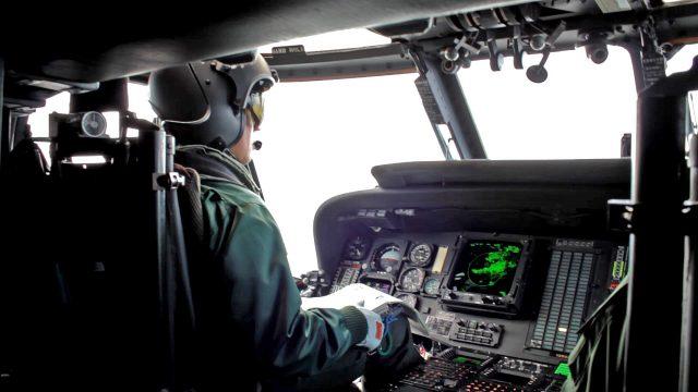 sh60-flight